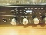 National panasonic sg 130 fr ampli radio - foto