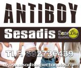 antiboy, show cómico - foto