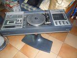 viejos equipos de musica - foto