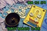 Tarot barato Anabel 0.42  806 131 579 - foto
