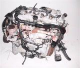 Motor toyota rav4 - foto