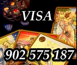 Tarot barato visa 902 575 187 A 5  EUROS - foto