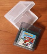 Juego Game-Boy color  - LUCKY LUKE - foto