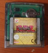 juego Game-Boy - YU-GI-OH - foto