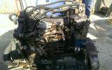 Motor Perkins Prima TD 82 CV - foto