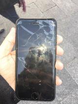 Usado, CAMBIO PANTALLA   I PHONE 6 PLUS segunda mano  Córdoba (CORDOBA)