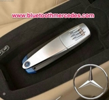 Mercedes-Benz: Bluetooth original - foto