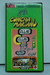 CONCHA & MARIANO - foto
