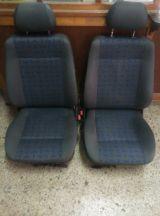 juego asientos ibiza - foto