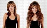 Extensiones de pelo.badalona - foto