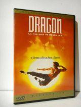 Dragon la historia de bruce lee,dvd - foto