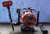 CARCASA IKELITE Y SONY DCR-VX1000 BUCEO - foto