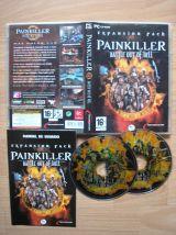 Painkiller Battle out of Hell de PC - foto