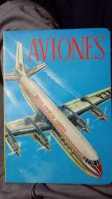 Aviones - foto
