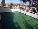 Impermeabilizaciones tejados y terrazas - foto
