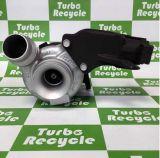 TURBO INTERCAMBIO BMW X3, X1 - foto