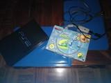 Consola Playstation 1   y videojuegos - foto