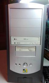 Pentium 4 a 2,4 Ghz - foto