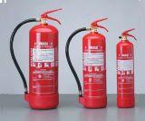 extintores de fabrica - foto