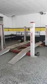Bancada celette sistema Metro2000 - foto