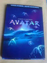 Avatar (ed. coleccionista 3 dvds. - foto