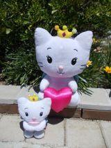 Peluches Hello Kitty - foto