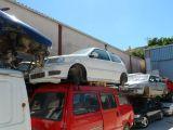 Despiece Volkswagen Polo - foto