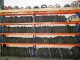 Neumáticos y llantas de motos - foto