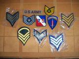 insignias del ejercito americano - foto