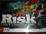 Vendo juego de Mesa RISK A ESTRENAR!! - foto