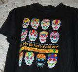 Camiseta Cantina Mariachi - foto
