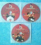 Ranma 1/2 - La serie - Ed. americana - foto