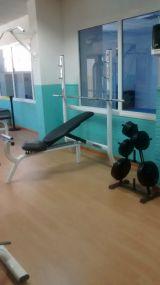Banco multifunción Ortus-Fitness - foto