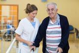 Busco trabajo de cuidar ancianos - foto