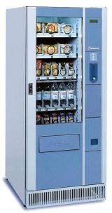 Maquina snacks multiproducto - foto