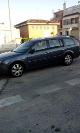 ford mondeo wagon 2003 - foto