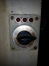 se vende interruptor selector rotatorio - foto