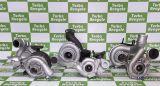 Reparaciones de turbos,chra - foto