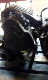 motor ibiza 1.9 sdi - foto