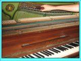 Pianos (afinaciÓn) - foto