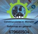 EMPRESA CONSTRUCTORA MONZÓN - foto