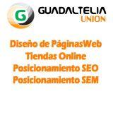 Diseño Web y Tiendas Online en Utrera - foto