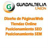 Diseño web y tiendas online en Carmona - foto