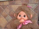 muñeca o peluche virkiki casa vir de los - foto