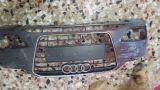 Audi a3 paragolpe - foto