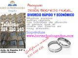 Divorcio rápido y económico - foto