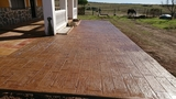 pavimentos Monfragüe - foto