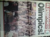 diario designacion  barcelona 92 - foto