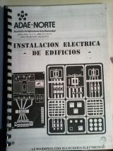 INSTALACION ELECTRICA DE EDIFICIOS
