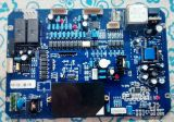 Placa de control IPL, CPU. - foto